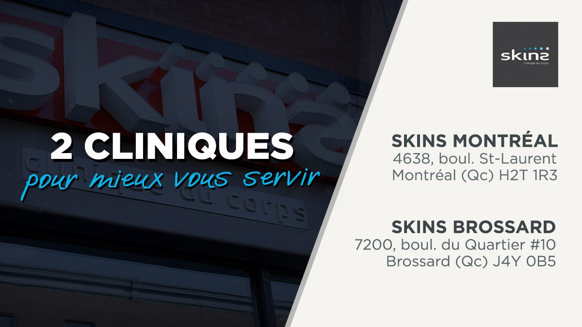 cliniques skins