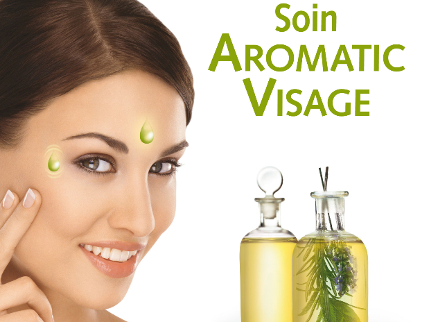aromatic visage top beauté