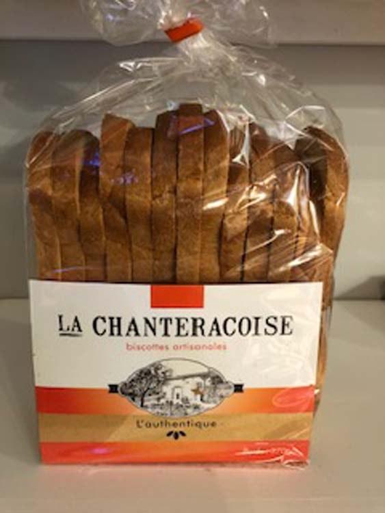 La biscotte artisanale