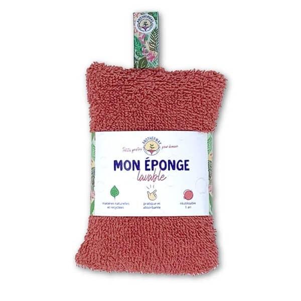 EPONGE-ROUGE