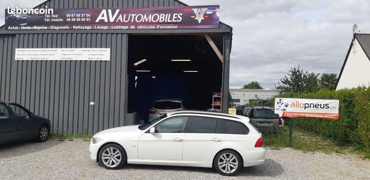 BMW Série 3 CITADINE BREAK