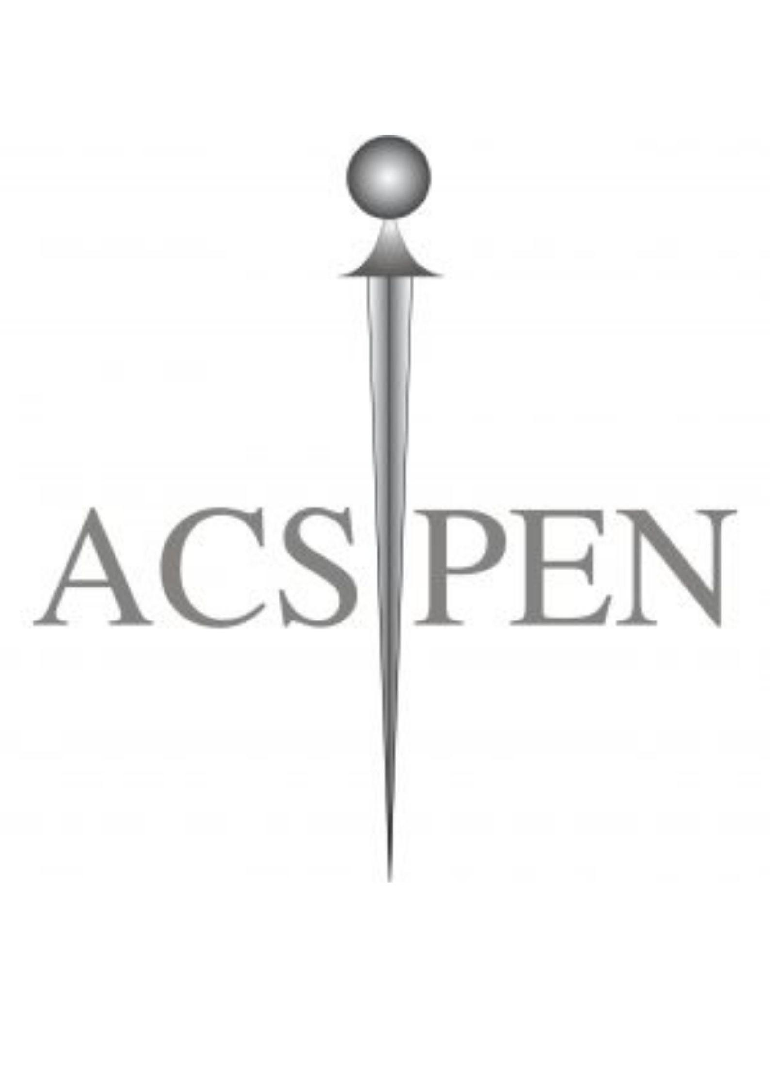 ACS Pen