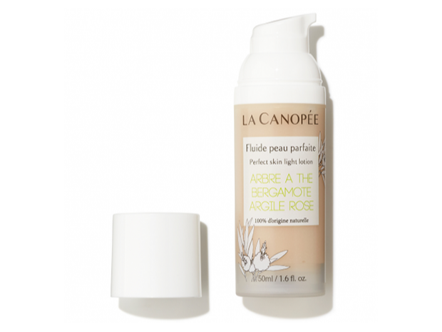 lacanopee - fluide