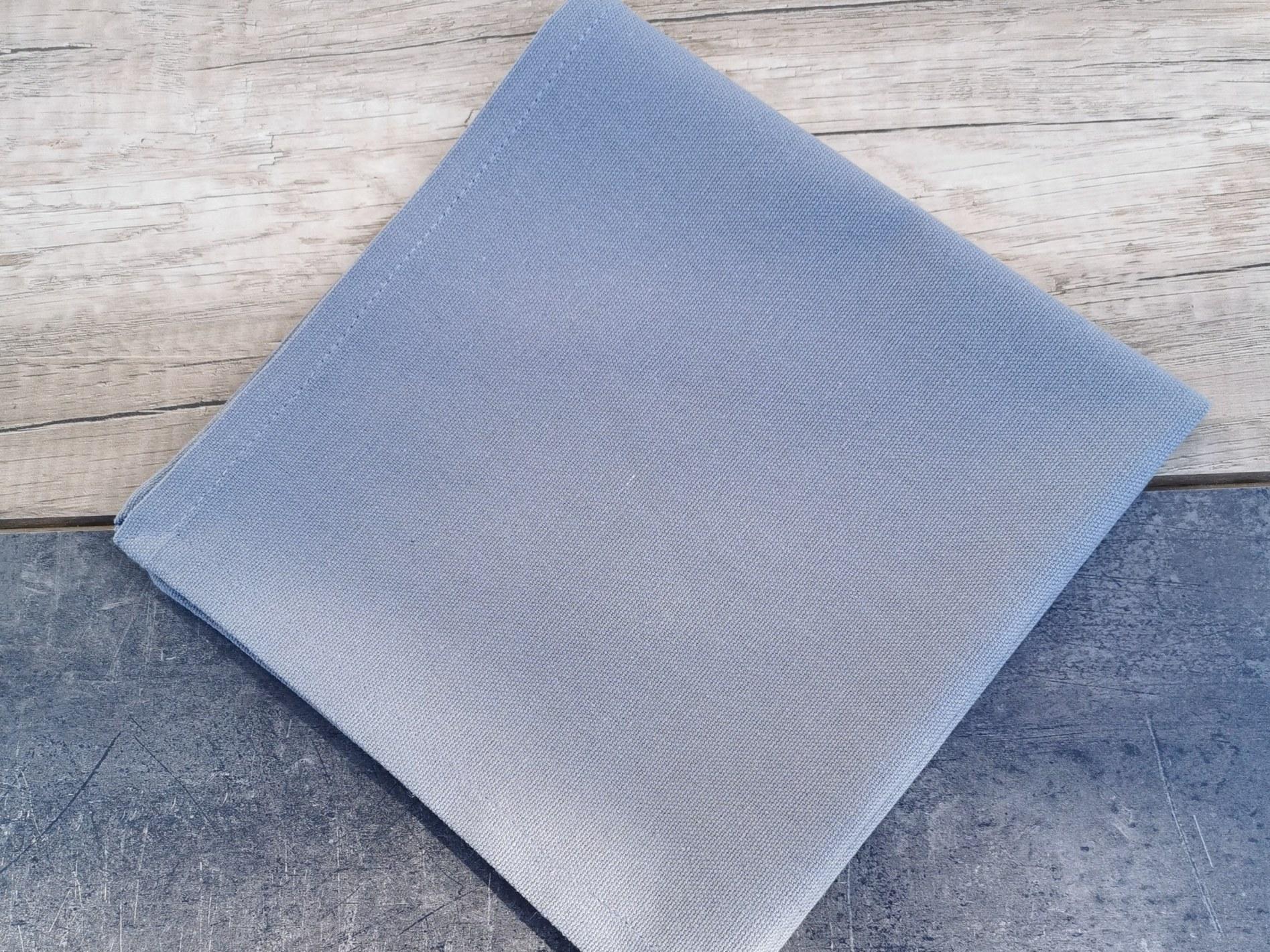 serviettes de table couleurs d'hélène