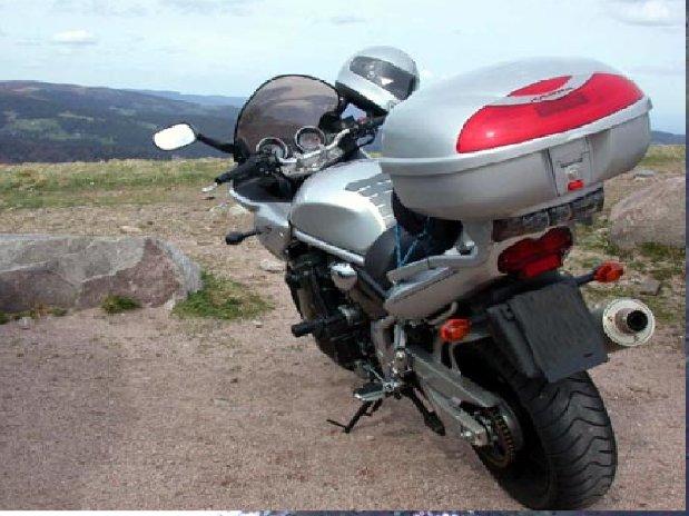 Vosges Moto