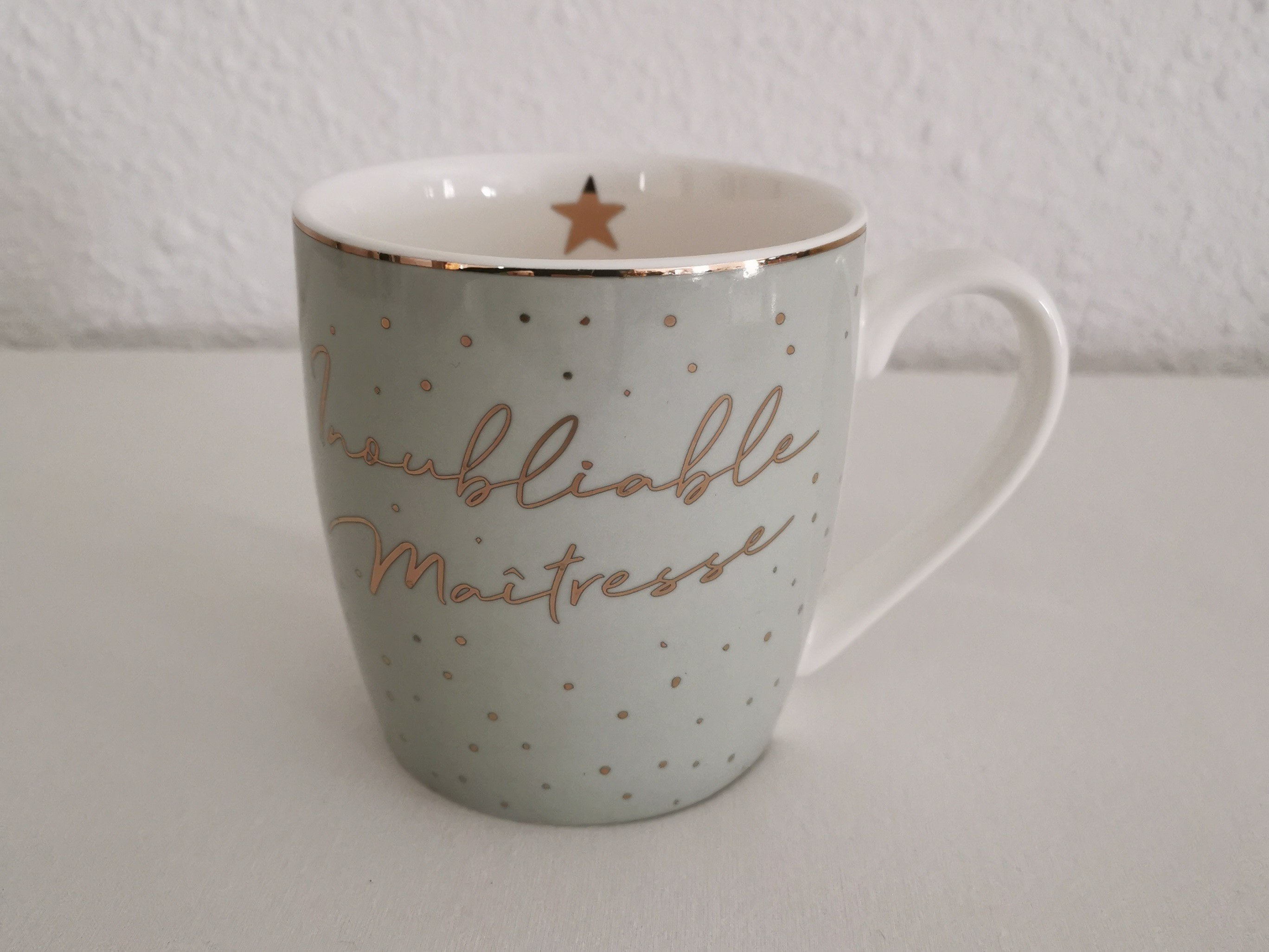 mug inoubliable maîtresse de amadeus