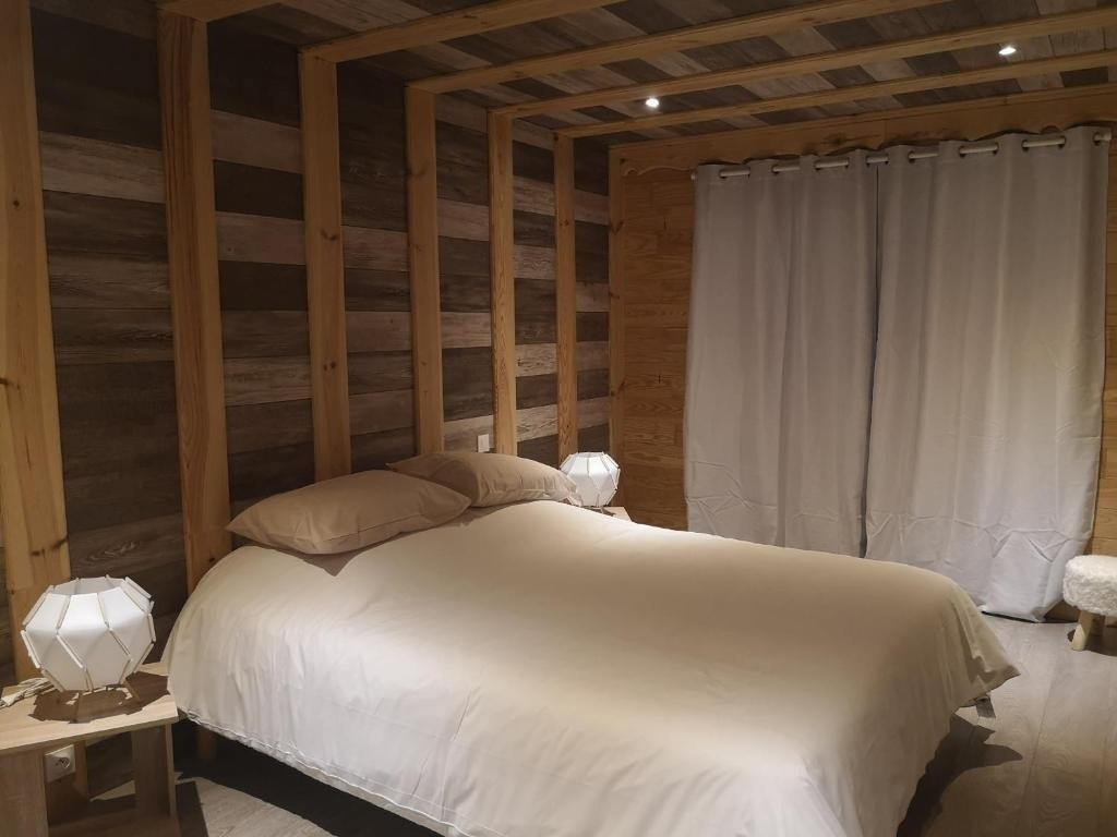 Chambre Queen Size
