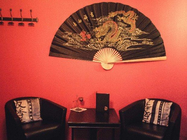 CHAMBRE double Nuits de Chine Hotel Robinson