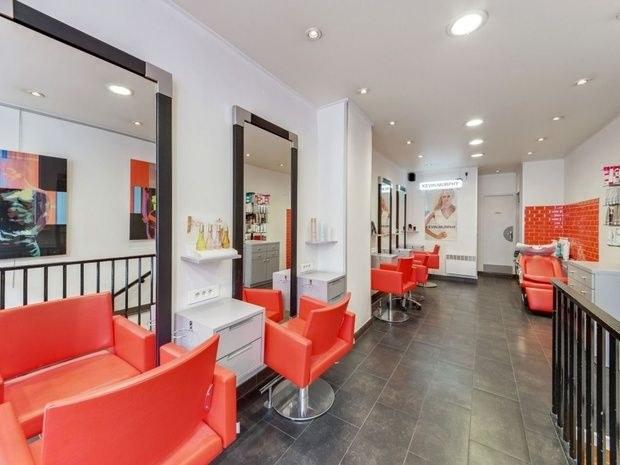coiffeur-8-eme-art salon-de-coiffure-paris-15-fauteuil-miroir-produit-beaute-soin
