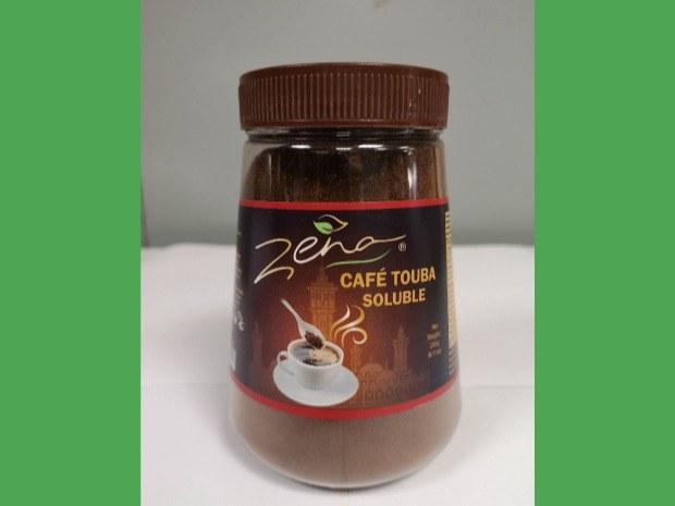 Café touba (sénégal)