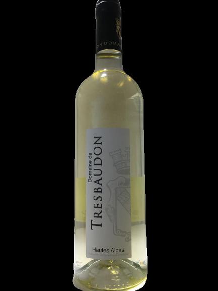 Chardonnay Domaine de Tresbaudon