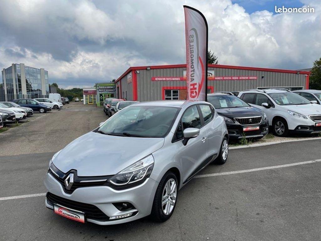 Renault Clio 4 1.5DCI 90CV SR0J0A