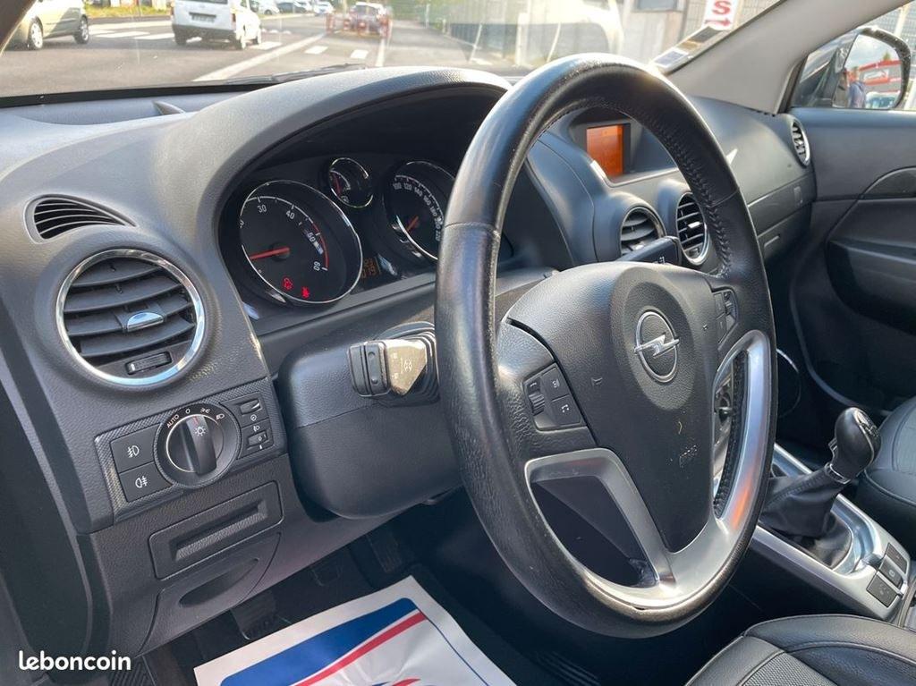Opel Antara 2.2CDTI 163CV