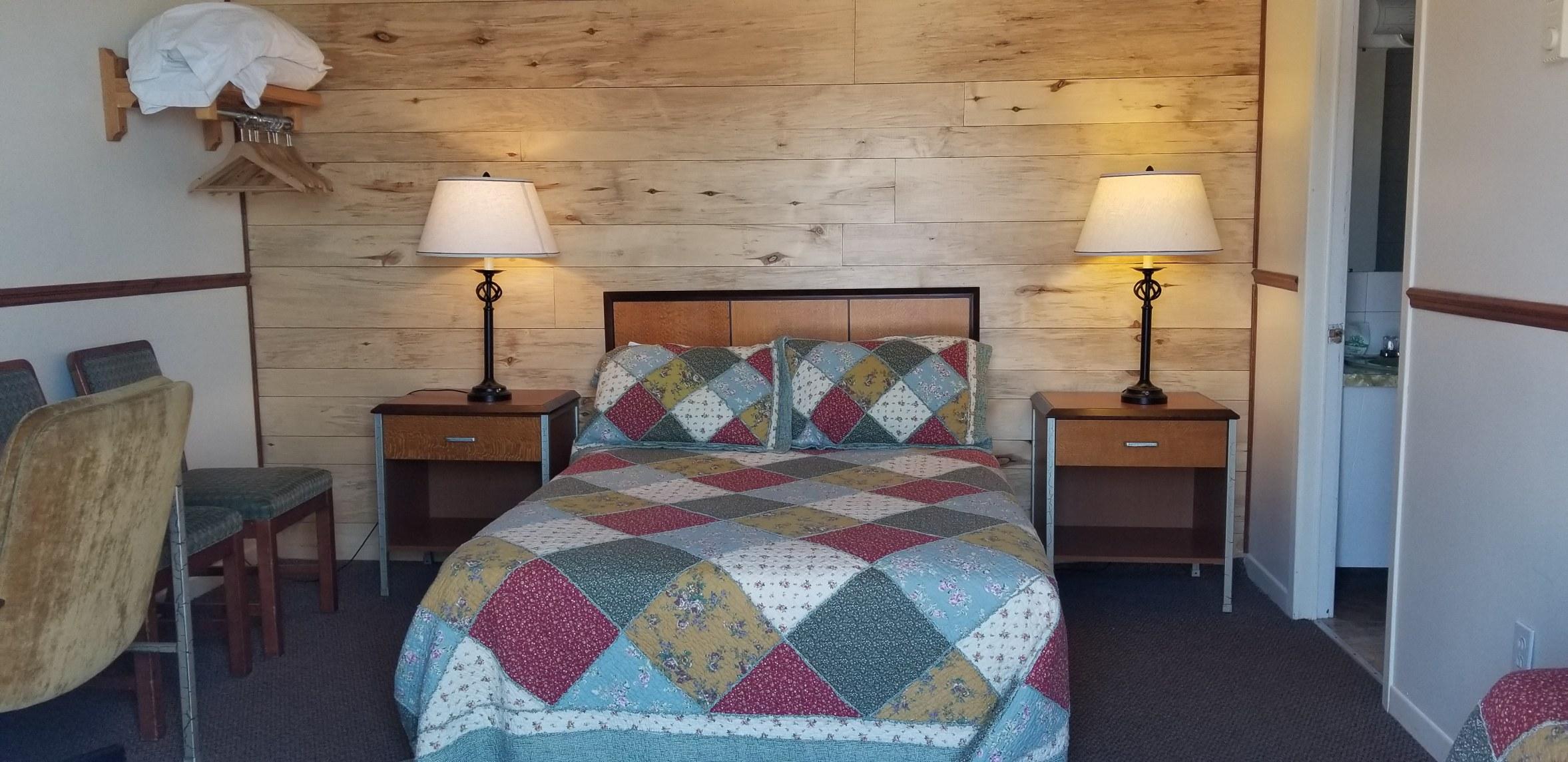 motel-st-simeon-charlevoix-chambre-deux-lits-double