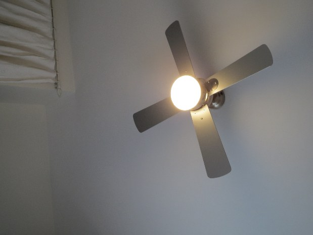Ventilateur chambre Hérault