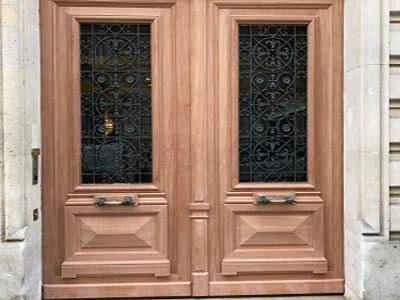 menuiserie extérieurs-portes cochère-le mans-72