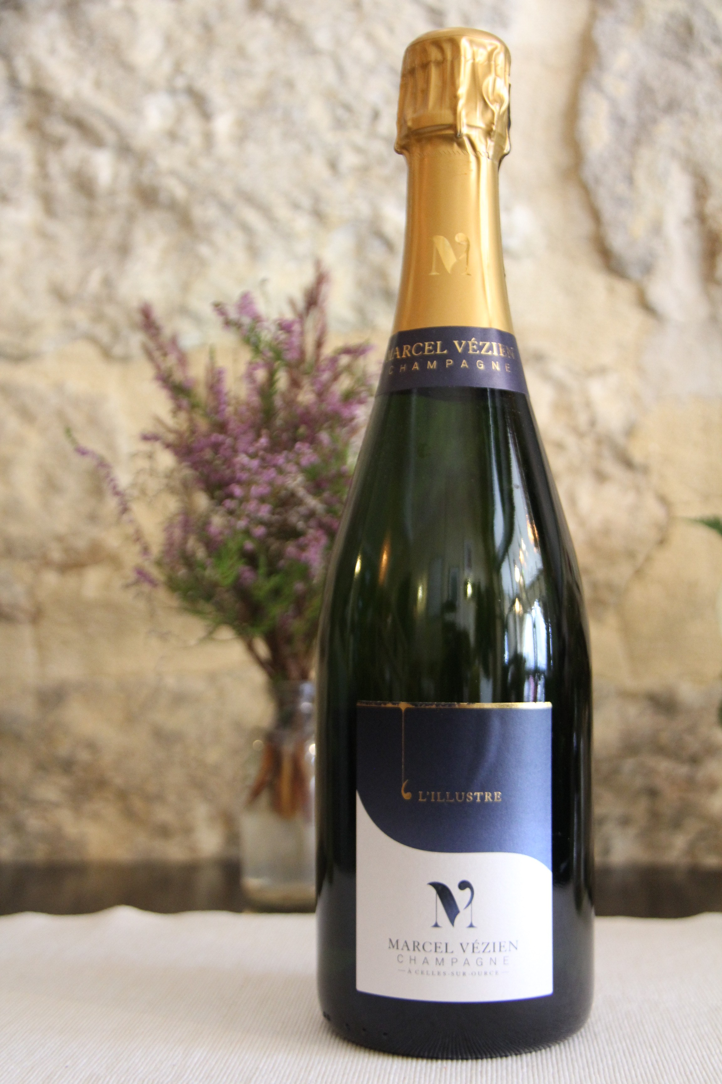 marcel Vezien champagne
