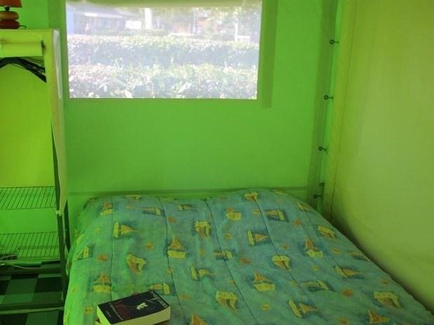 chambre bungatoilé