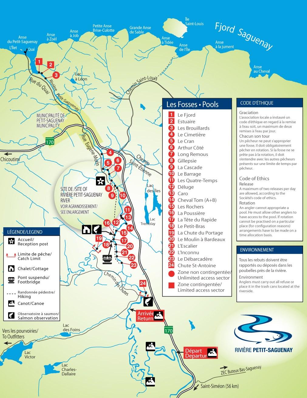 rivière-aumon-petit-saguenay-pourvoirie-carte