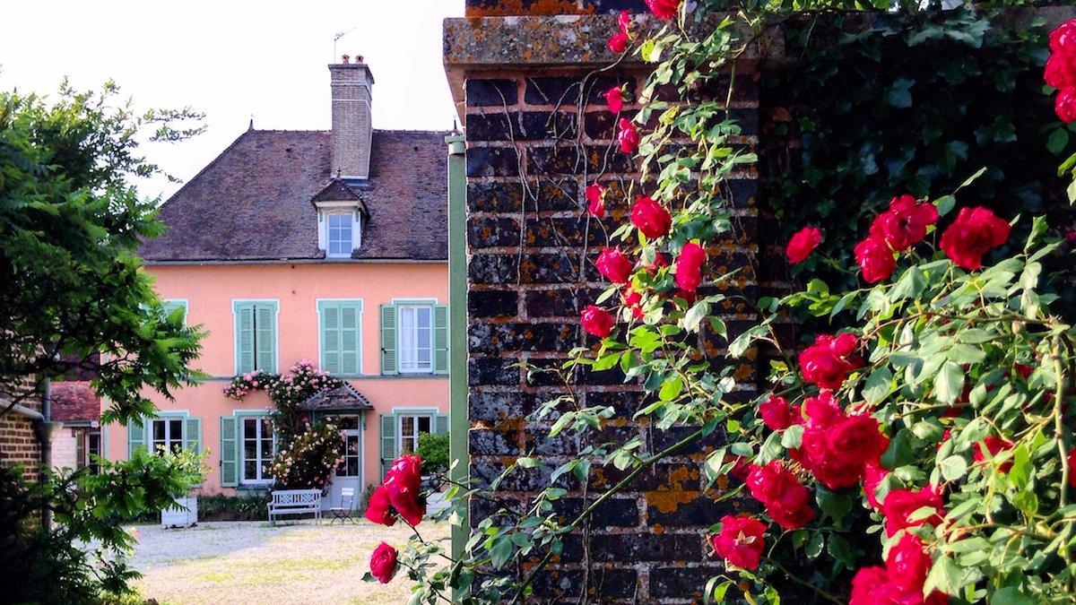 chambres d'hôtes les beauchots Troyes Champagne
