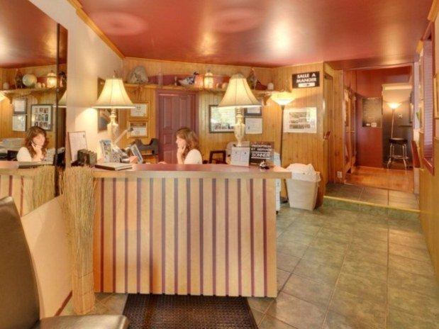 Forfait Spa Hotel Laurentides