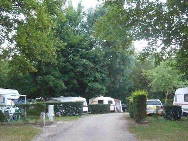 camping de Retourtour Ardèche