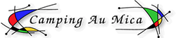Camping-au-mica-logo