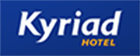 Logo Kyriad Paris Place d' Italie 13eme