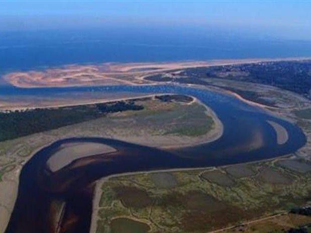 Estuaire Orne