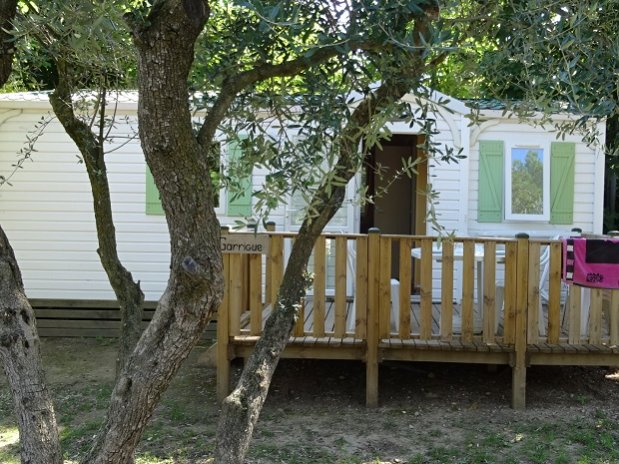 camping l'olivier -reservations location - nimes - sommieres - TARIF