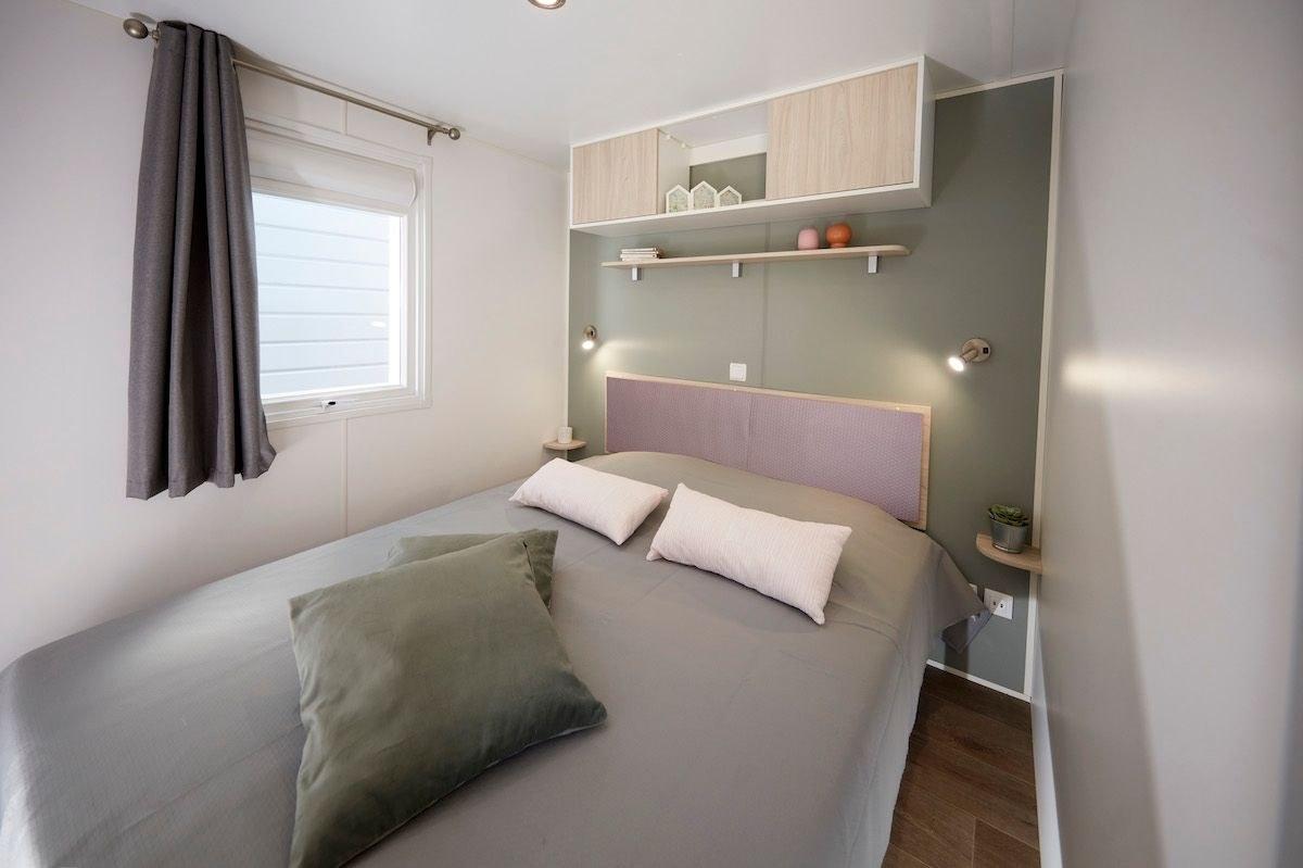 loft premium chambre