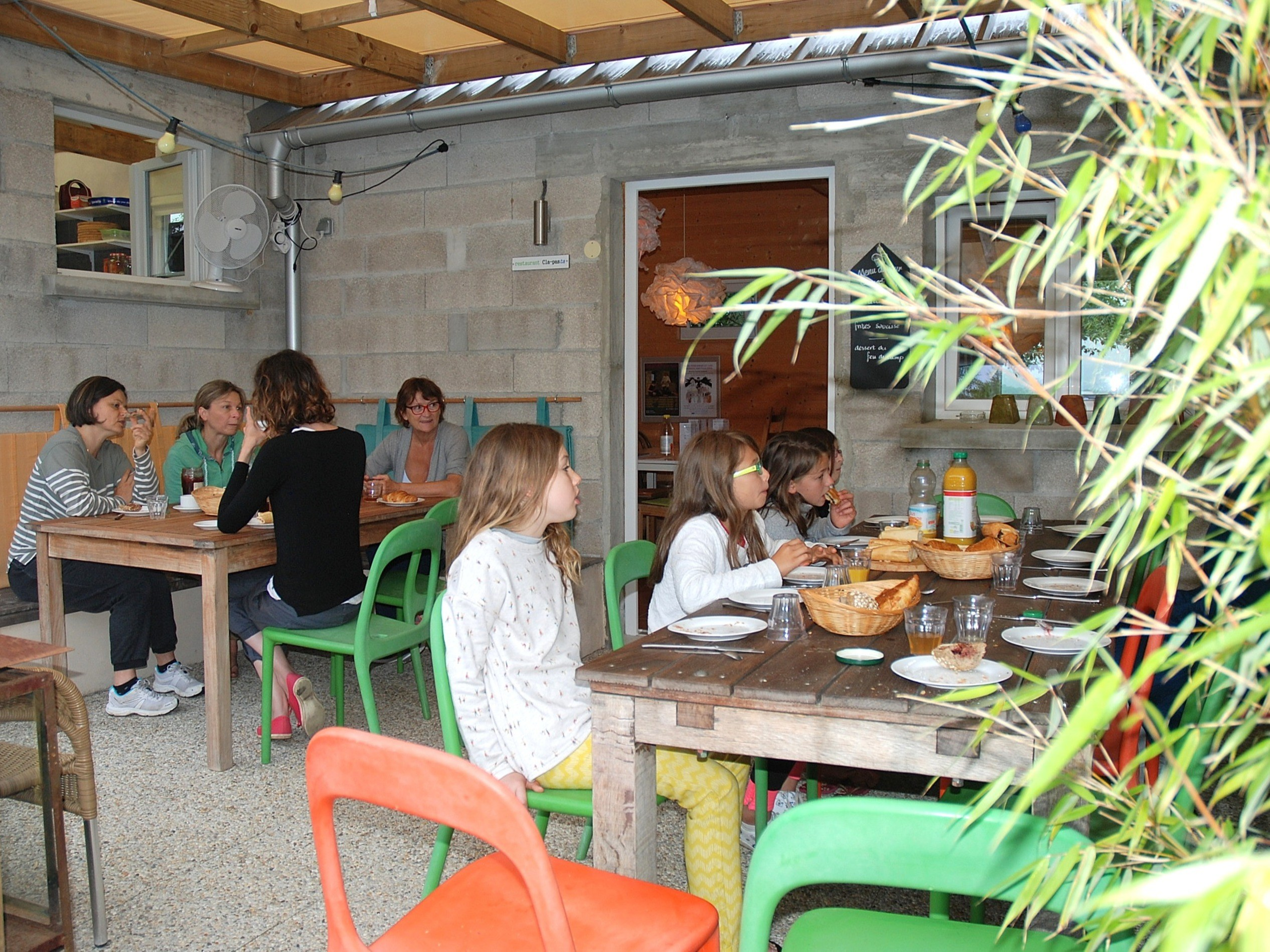 Bar restaurant Cla-pasta