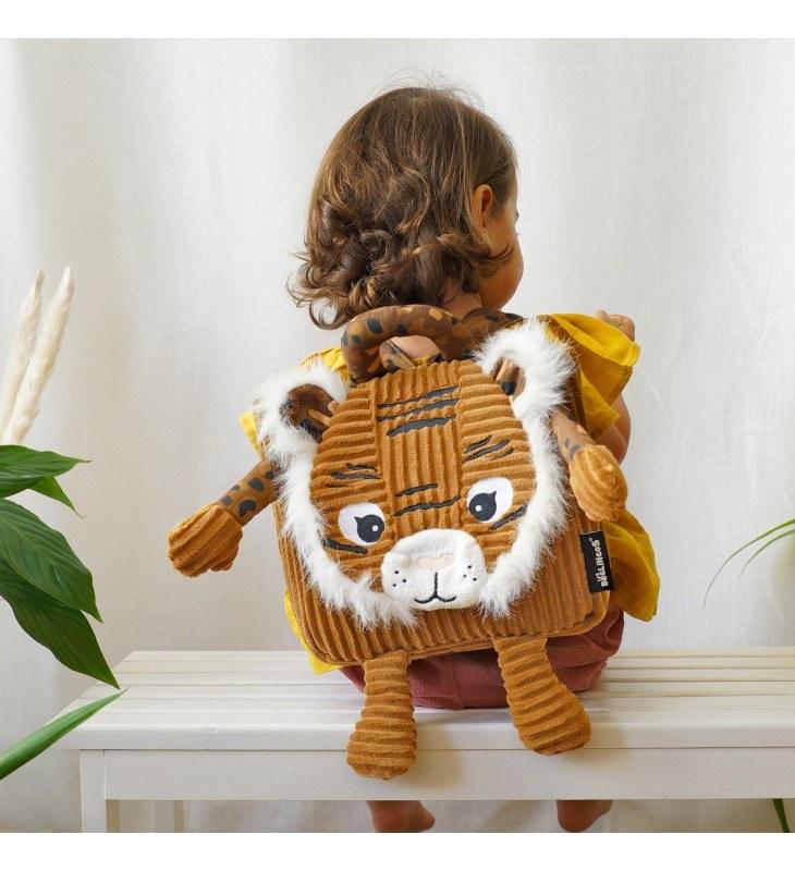 sac-a-dos-velours-speculos-tigre