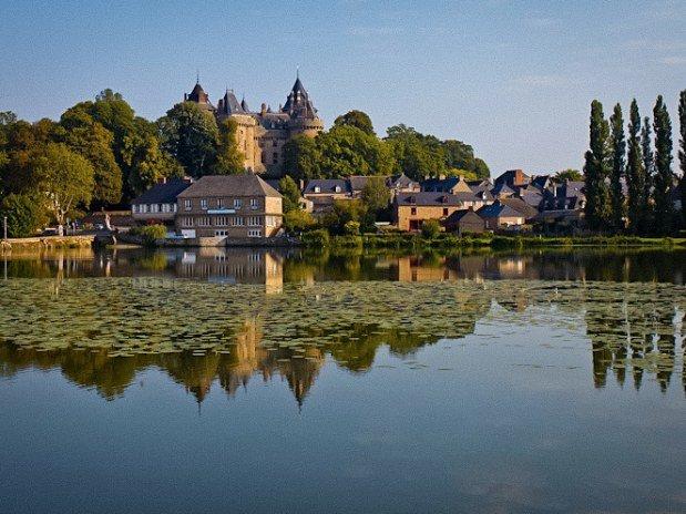 Combourg-Bretagne
