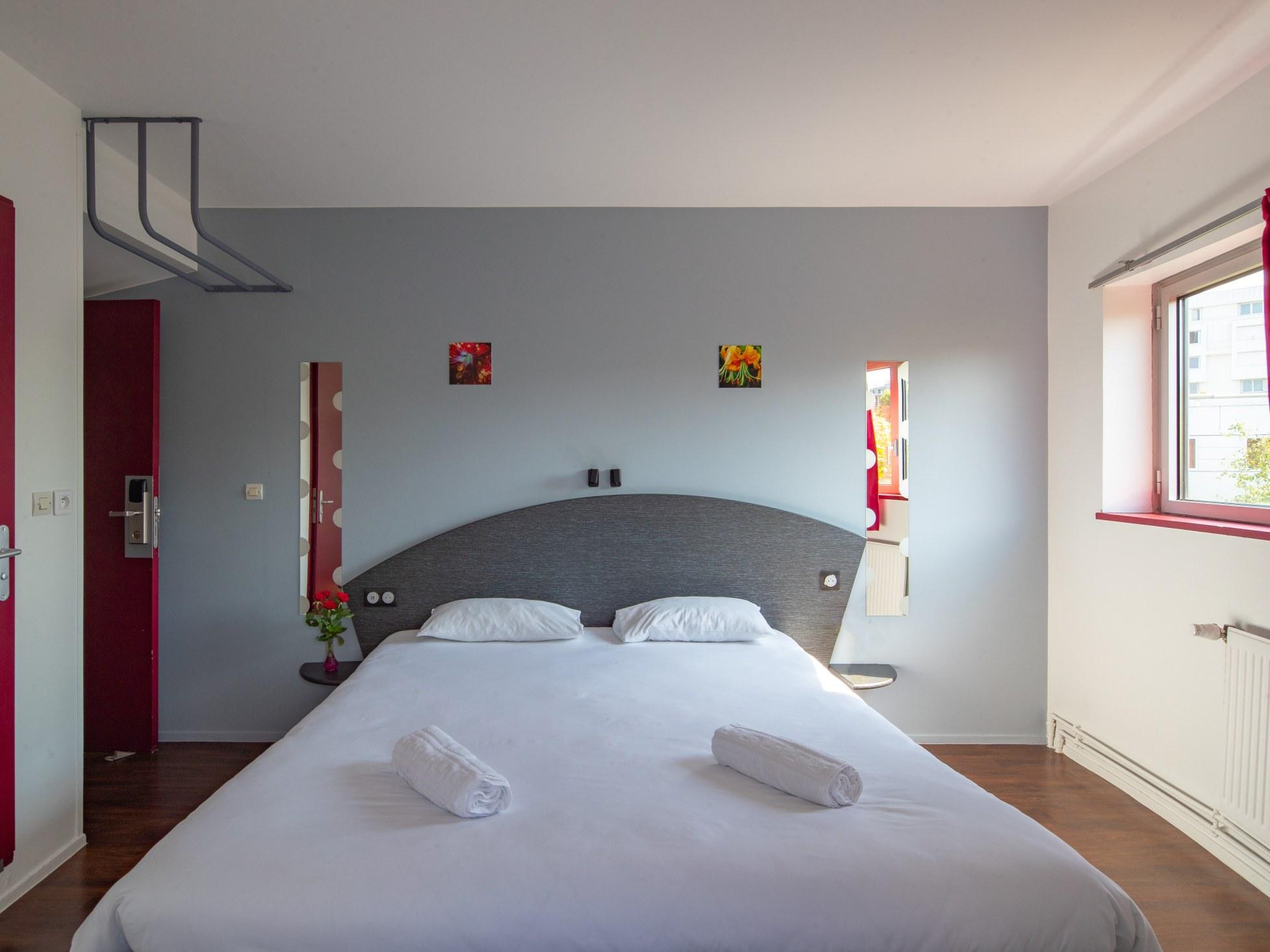 Superior Room with bathroom