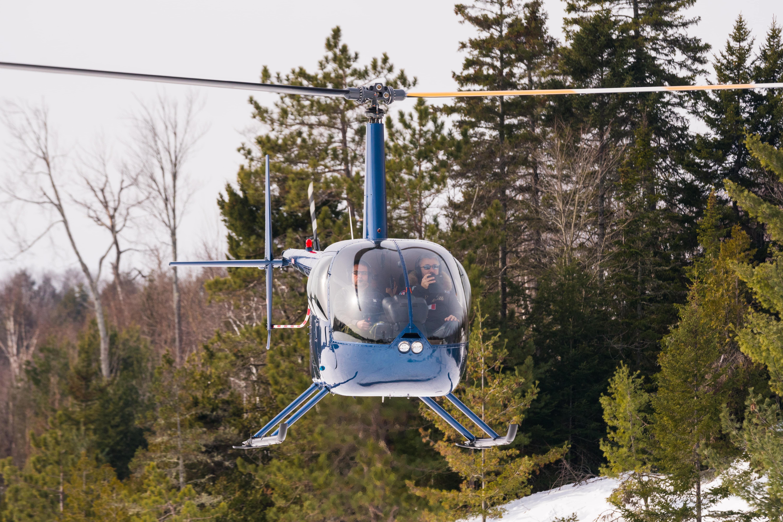 pourvoirie-pêche-mauricie-forfait-cadeau-hélicoptère