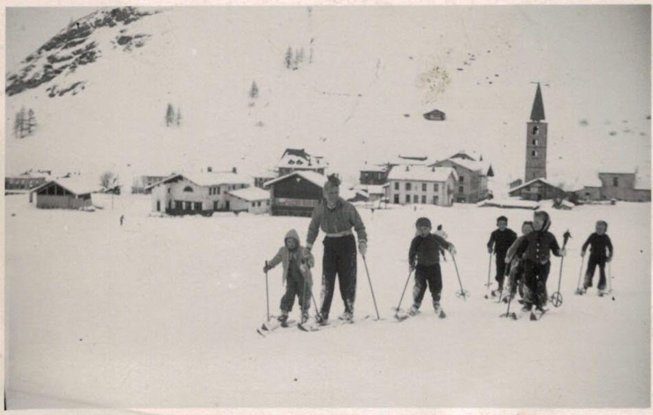 hotel-bas-des-pistes-val-isere-ski-leçon