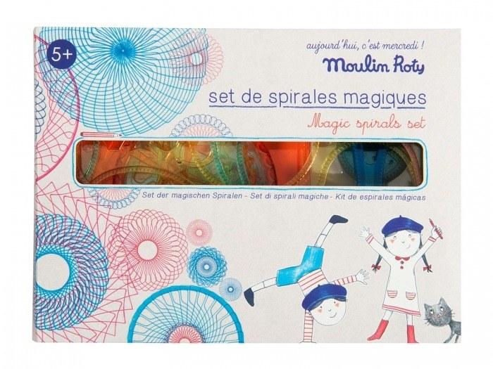 Set_de_spirales_magiques_Aujourdhui_cest_mercredi_Moulin_Roty