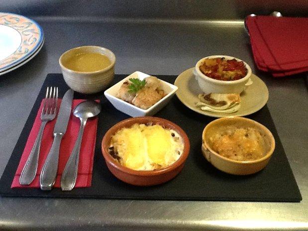 table d'hôtes - auberge des mures - mercantour - randonnées - chalets - gite