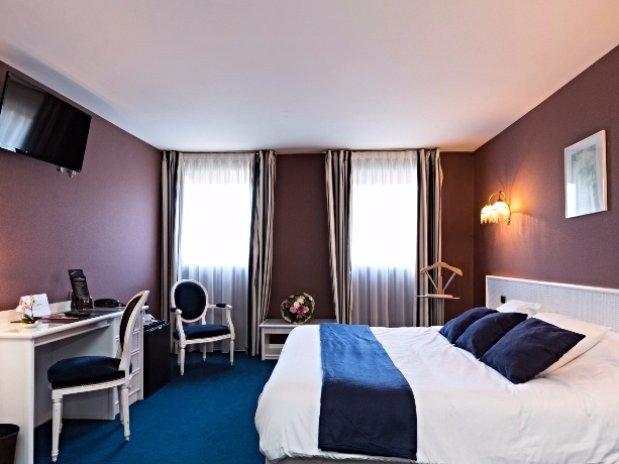 deluxe room saint brieuc