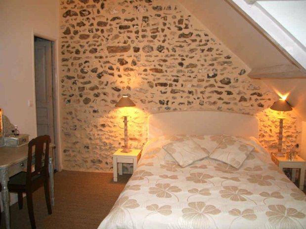 chambres d'hôtes-garnet-eure et loire-Folle farine