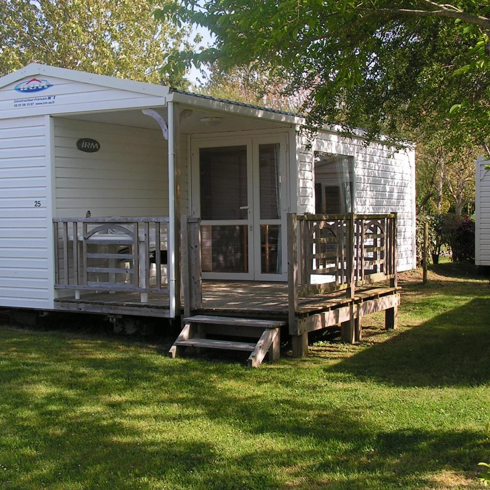 pavillon classic camping vercors drome piscine chauffée lac