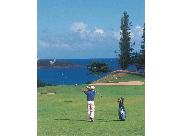 chambres-d-hotes-a-Saint-Raphael-Frejus-golf