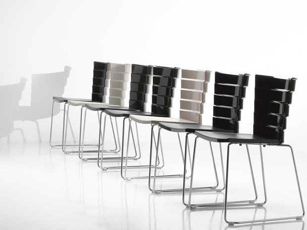Chaises contemporaines