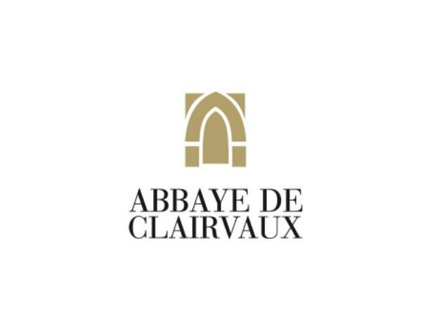 gite-champagne-baroville-la-clemenceraie-abbaye-de-clairvaux-logo