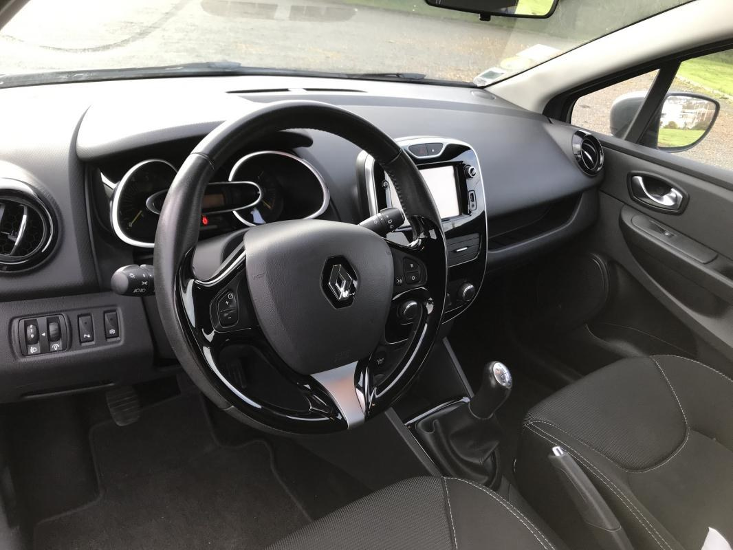 Renault Clio IV 1.5 DCI 90 Business