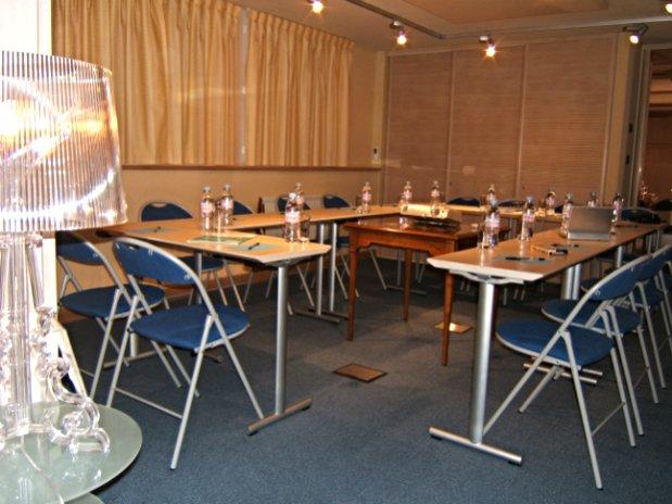Salle de réunion Hotel de Clisson