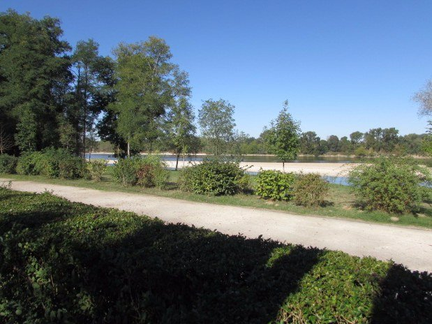 Camping familial - camping mosnes - camping amboise - camping 37 -camping bord de Loire