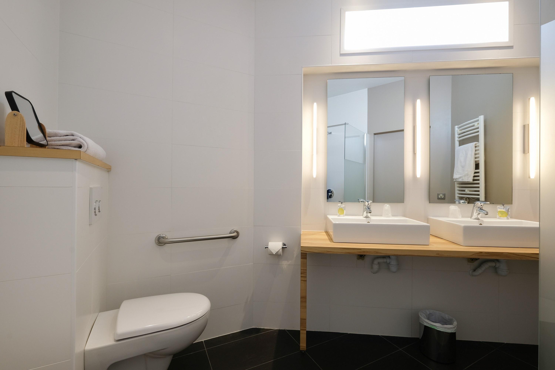 Grande Chambre Fred salle de bain