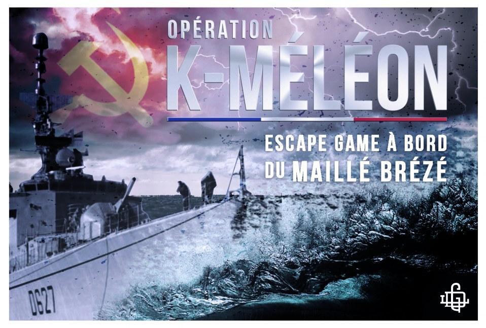 operation K meleon